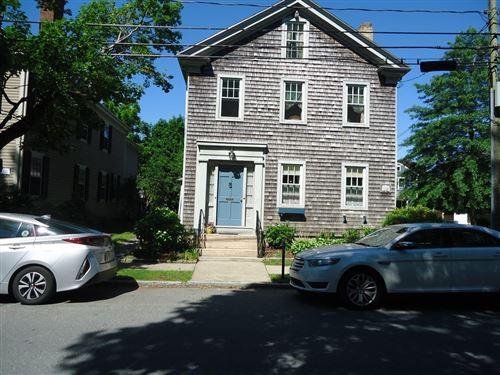 Photo of 40 Walnut Street winter Rental #1, Fairhaven, MA 02719 (MLS # 72853148)