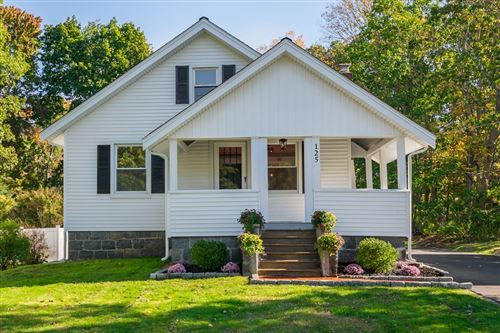 Photo of 125 Myrtle St, Rockland, MA 02370 (MLS # 72911148)