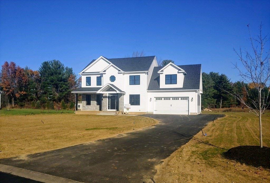 LOT 13 Sawgrass Ln, Southwick, MA 01077 - MLS#: 72612148