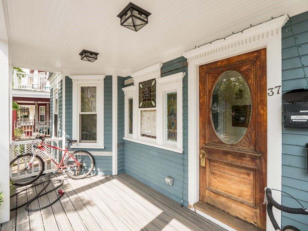 37 Bay State Ave #2, Somerville, MA 02144 - MLS#: 72848148