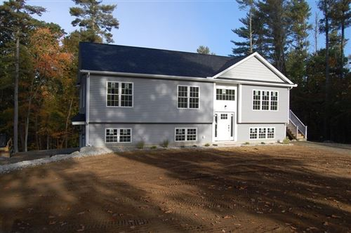 Photo of lot 1 Howe Rd., Spencer, MA 01562 (MLS # 72909149)