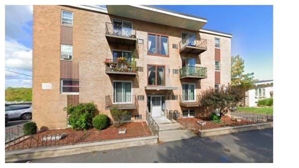 75 Waldemar Ave #202, Boston, MA 02128 - MLS#: 72842149