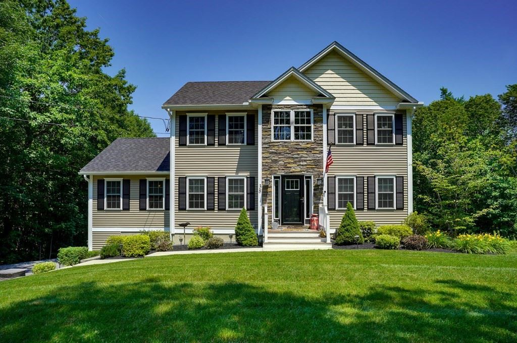 38 Spruce Road, Westminster, MA 01473 - MLS#: 72869149