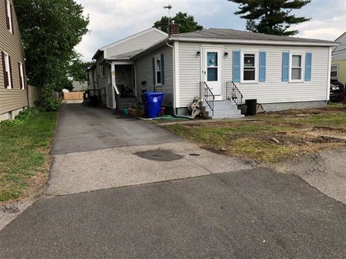 Photo of 164 Maple St #D, Manchester, NH 03103 (MLS # 72668150)