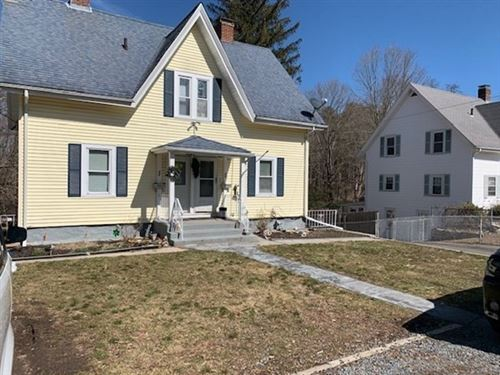 Photo of 73-75 lincoln, Easton, MA 02356 (MLS # 72801150)