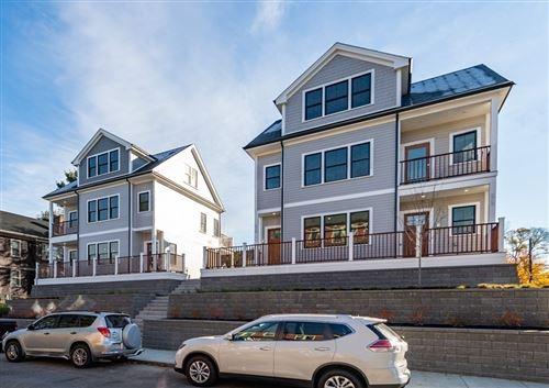 Photo of 55 Bigelow Street #2, Boston, MA 02135 (MLS # 72900150)