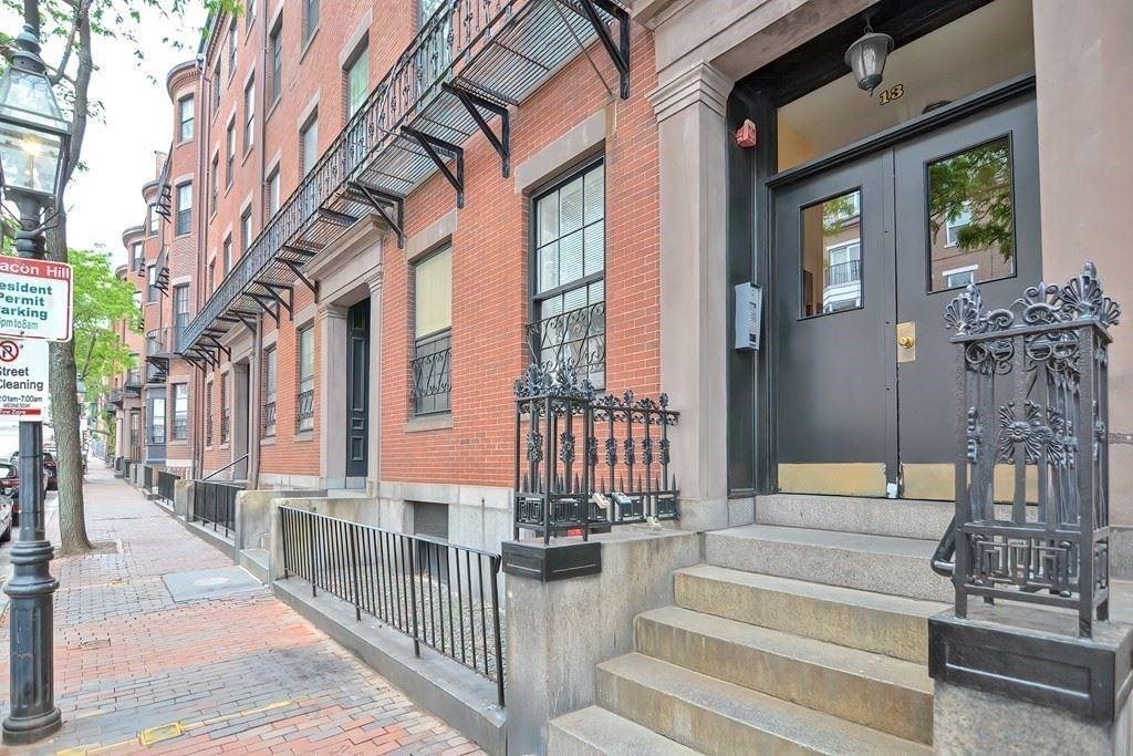13 Bowdoin St #1C, Boston, MA 02114 - MLS#: 72844150