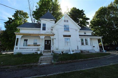Photo of 186 E Haverhill St, Lawrence, MA 01841 (MLS # 72660151)