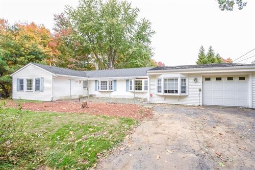 Photo of 138 Lovering St, Medway, MA 02054 (MLS # 72748151)