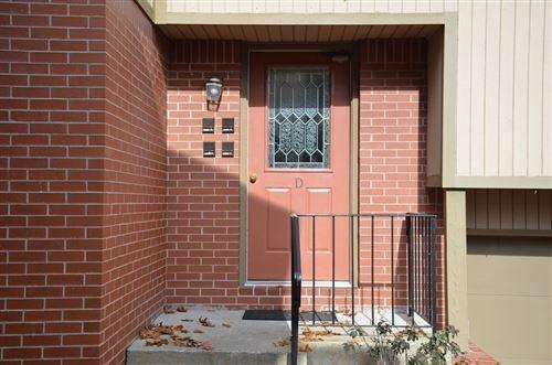 Photo of 19 Burnham St #E2, Belmont, MA 02478 (MLS # 72759151)