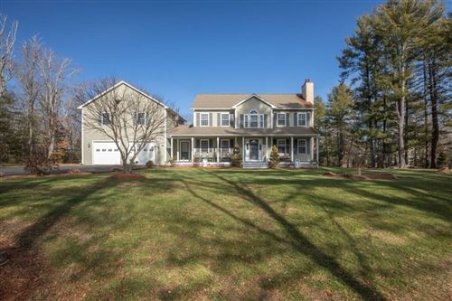 Photo of 1850 Horton Street, Dighton, MA 02764 (MLS # 72771151)