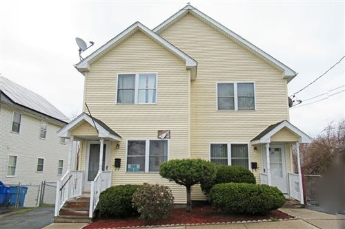 Photo of 21-23 INDIAN LEAP STREET, Springfield, MA 01151 (MLS # 72814151)