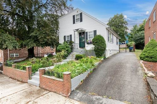 Photo of 120 Sycamore St, Somerville, MA 02145 (MLS # 72897151)