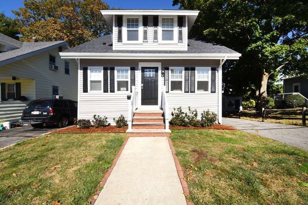 Photo of 26 Huckins Ave, Quincy, MA 02171 (MLS # 72744151)