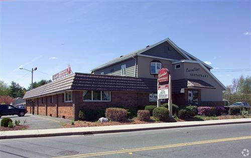 Photo of 366 Chicopee St, Chicopee, MA 01013 (MLS # 72505152)