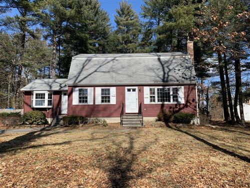 Photo of 48 Mill Street, Franklin, MA 02038 (MLS # 72622152)