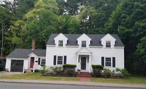 Photo of 26 River St, Andover, MA 01810 (MLS # 72666152)