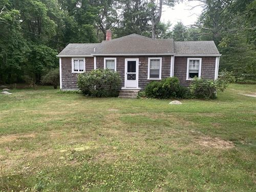 Photo of 601 Reed Rd, Dartmouth, MA 02747 (MLS # 72689152)
