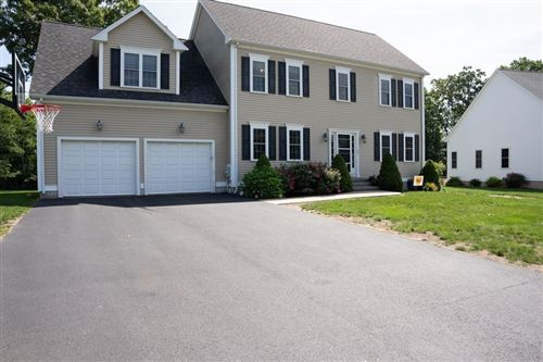 Photo of 25 Shire Way, Plainville, MA 02762 (MLS # 72886152)