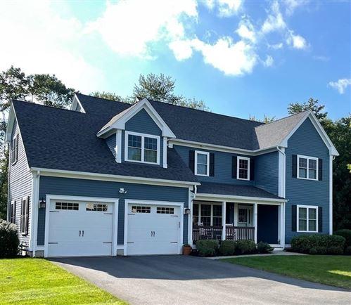 Photo of 12 Saratoga Lane, Danvers, MA 01923 (MLS # 72897152)