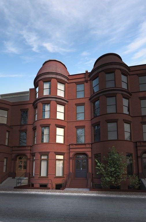 Photo of 119 St Botolph, Boston, MA 02115 (MLS # 72820152)
