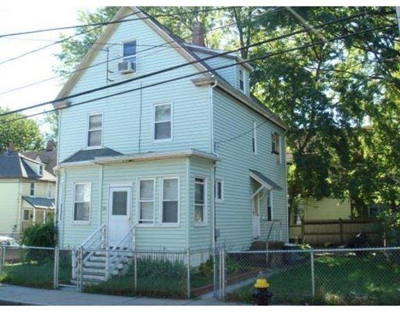 68 Evans st, Boston, MA 02124 - MLS#: 72825152