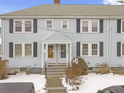 Photo of 5 Bay State #Road, Quincy, MA 02171 (MLS # 72817154)