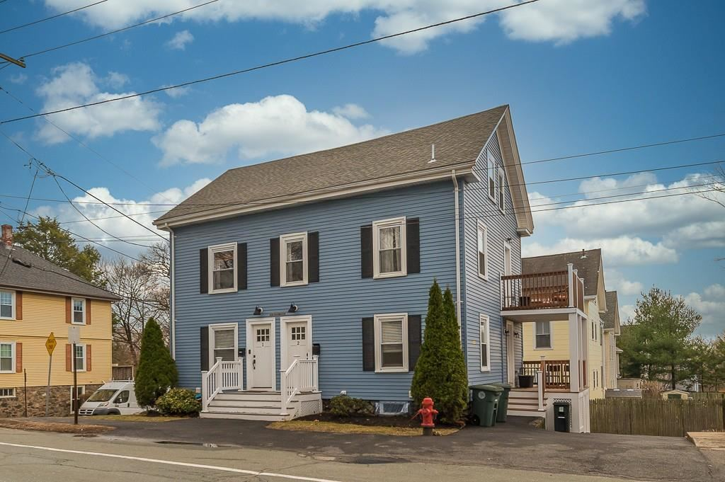 118 Bridge #1, Beverly, MA 01915 - #: 72658154