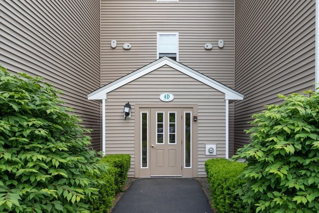 4 Marc Dr #4D11, Plymouth, MA 02360 - MLS#: 72848154