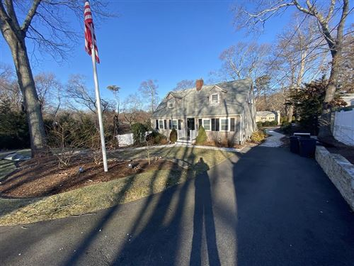 Photo of 7 Harlow Road, Plymouth, MA 02360 (MLS # 72621155)