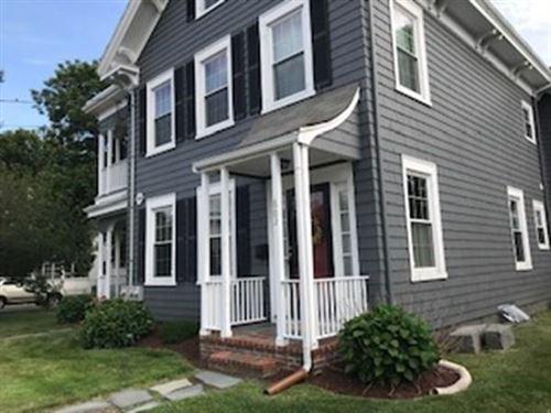 Photo of 603 Adams Street #2, Milton, MA 02186 (MLS # 72673155)