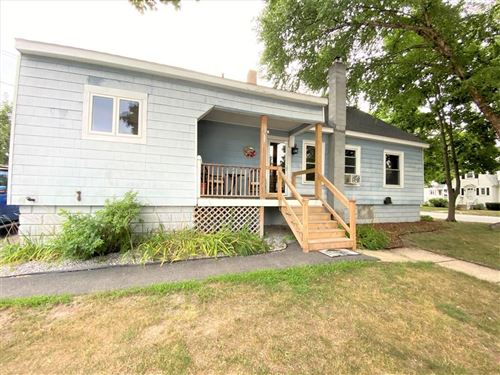 Photo of 796 Montgomery St, Manchester, NH 03102 (MLS # 72697155)