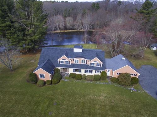 Photo of 39 Yorkshire Rd, Dover, MA 02030 (MLS # 72308156)
