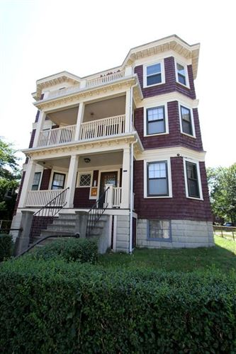 Photo of 475 Ashmont #3, Boston, MA 02122 (MLS # 72684156)