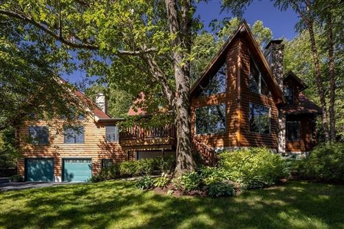 Photo of 55 Breakneck Hill Road, Southborough, MA 01772 (MLS # 72910156)