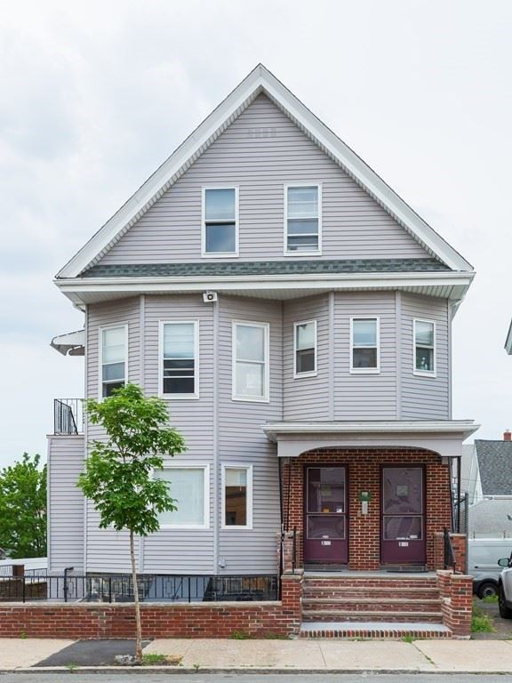 380-382 Main St, Everett, MA 02149 - MLS#: 72831156