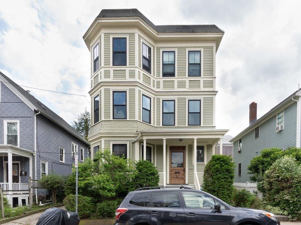 41 Boylston Street #2, Boston, MA 02130 - MLS#: 72851156