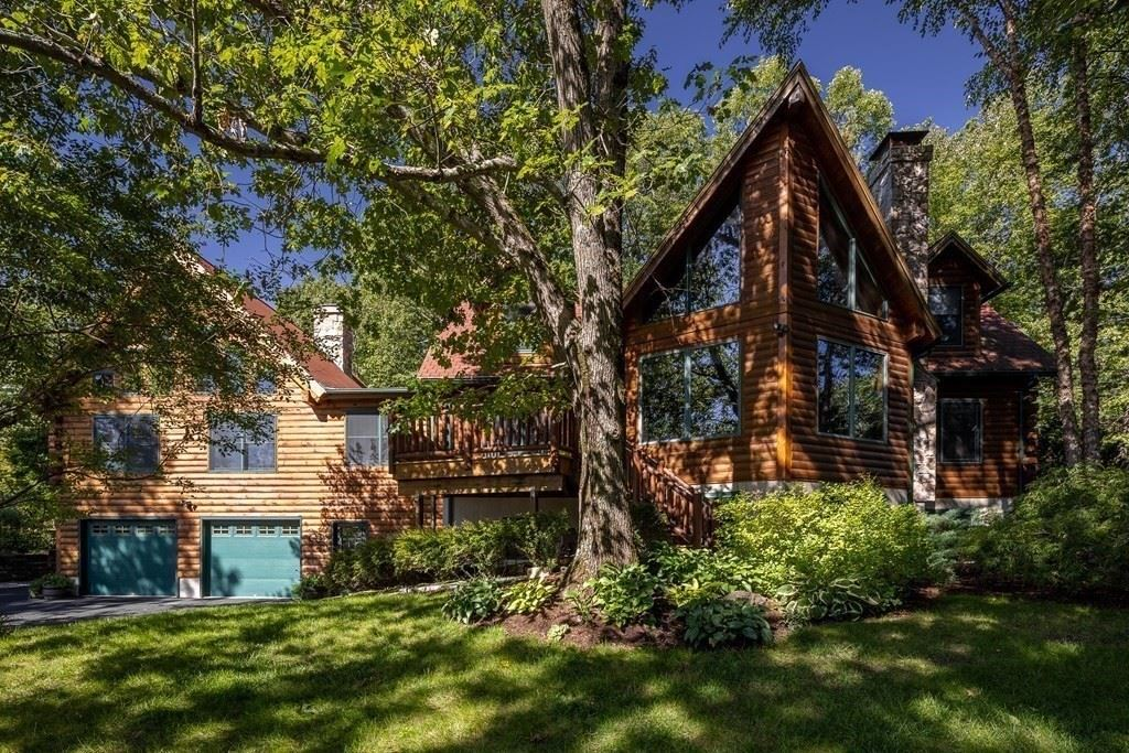 55 Breakneck Hill Road, Southborough, MA 01772 - MLS#: 72910156