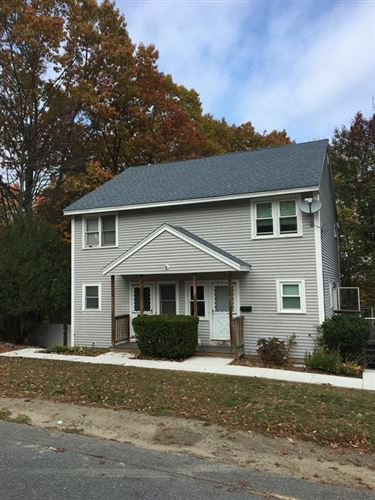 Photo of 251 Oakland Ave. Ext. #251, Methuen, MA 01844 (MLS # 72748157)