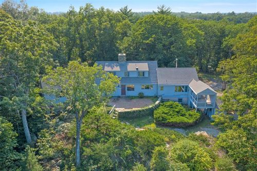 Photo of 15 White Head Rd, Cohasset, MA 02025 (MLS # 72889157)