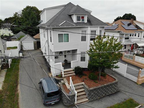Photo of 3-5 Cypress Ave, Methuen, MA 01844 (MLS # 72897157)