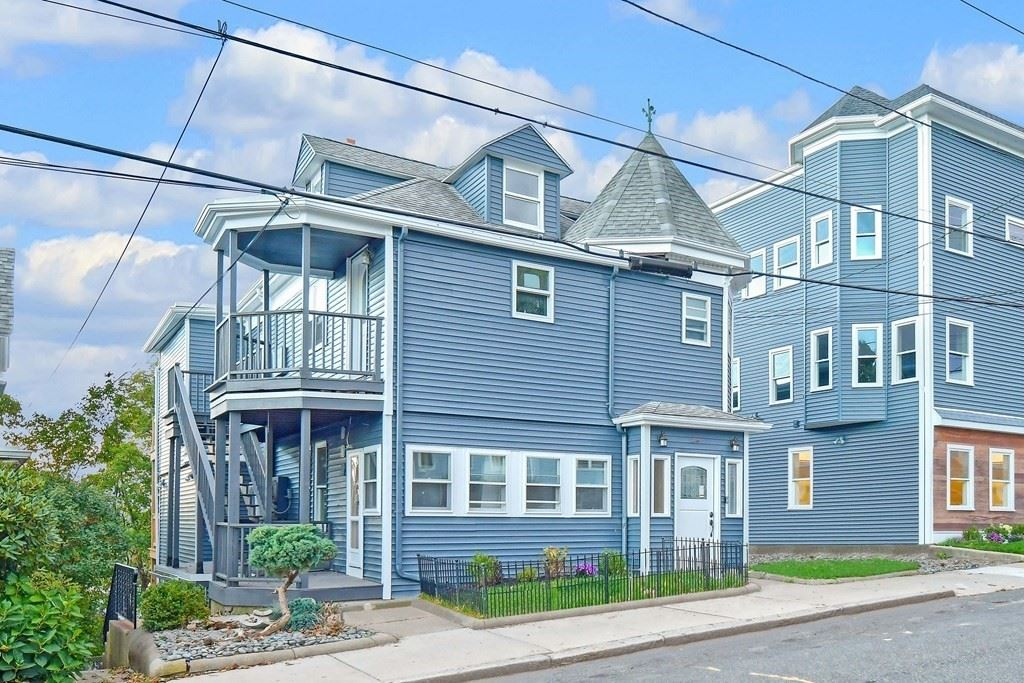 Photo of 101 Summit Ave #2, Winthrop, MA 02152 (MLS # 72744157)
