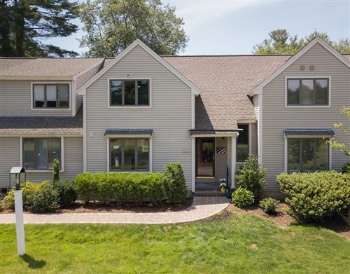Photo of 11 BRASSIE WAY #11, North Reading, MA 01864 (MLS # 72687158)