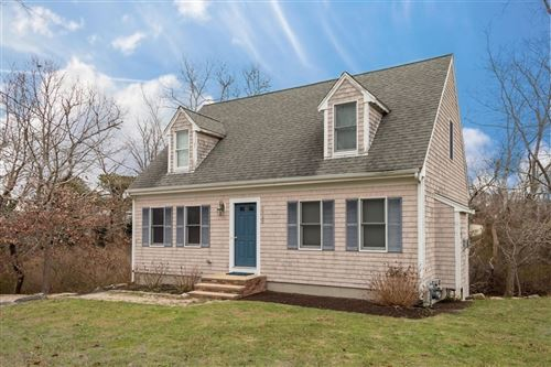 Photo of 1960 Massasoit Rd, Eastham, MA 02642 (MLS # 72770158)