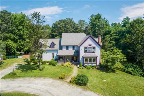 Photo of 128 Fisher St, Millville, MA 01529 (MLS # 72871159)