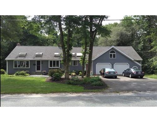 Photo of 8 Shadwell Road, Scituate, MA 02066 (MLS # 72594160)