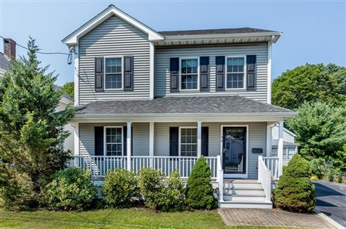 Photo of 194 Neponset street, Canton, MA 02021 (MLS # 72873160)