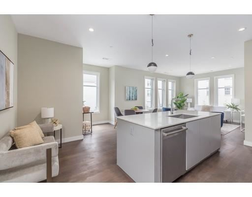 45 Burnett St #201, Boston, MA 02130 - MLS#: 72546160