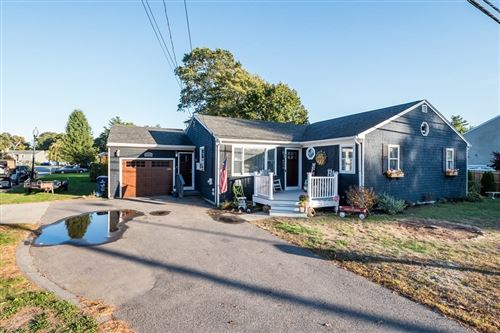Photo of 4516 Acushnet Ave, New Bedford, MA 02745 (MLS # 72744161)