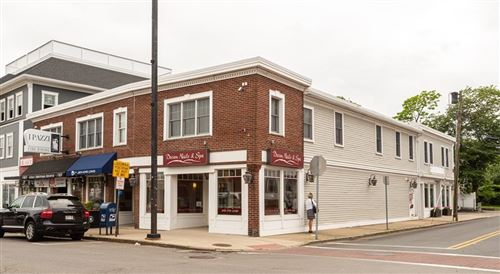Photo of 50 Maple Street #6, Danvers, MA 01923 (MLS # 72844161)